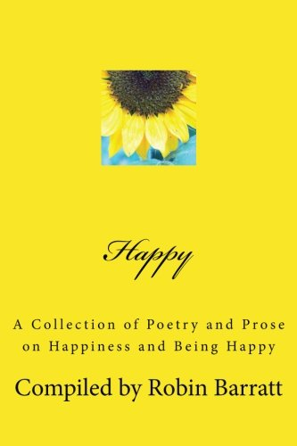 Collections of Poetry & Prose - Happy