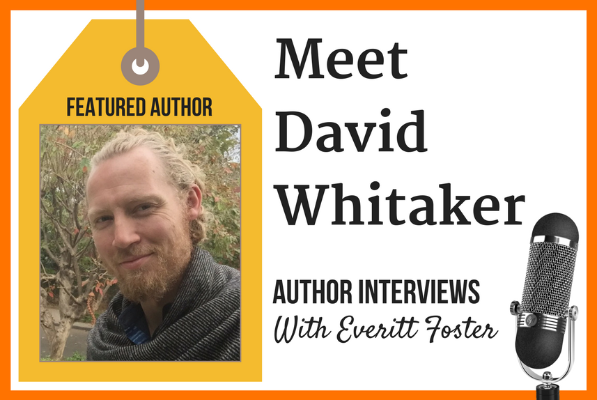 David Whitaker Interview